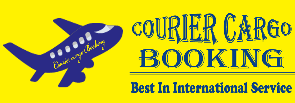 courier cargo booking